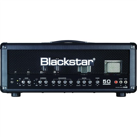 Blackstar S1 50 Head