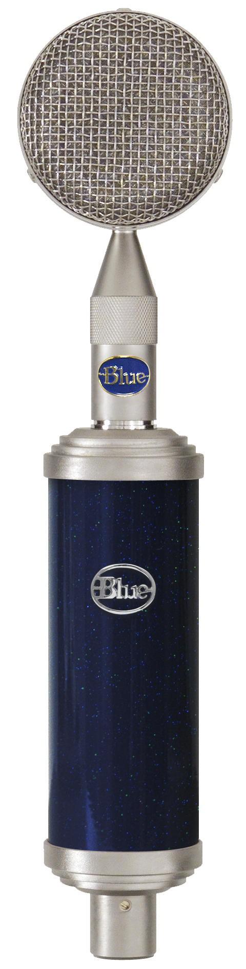 Blue Microphones Bottle Rocket Stage 1