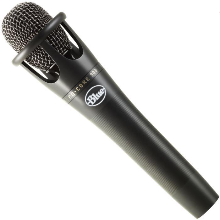Blue Microphones enCORE 300 All Black