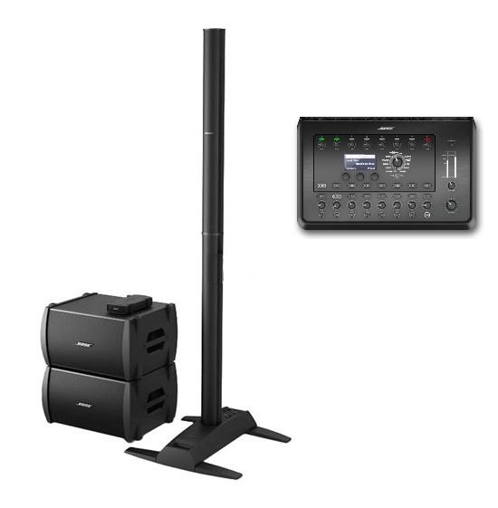 Bose L1 Model II B2 T8S Tone Match Full Set