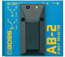 Boss AB 2