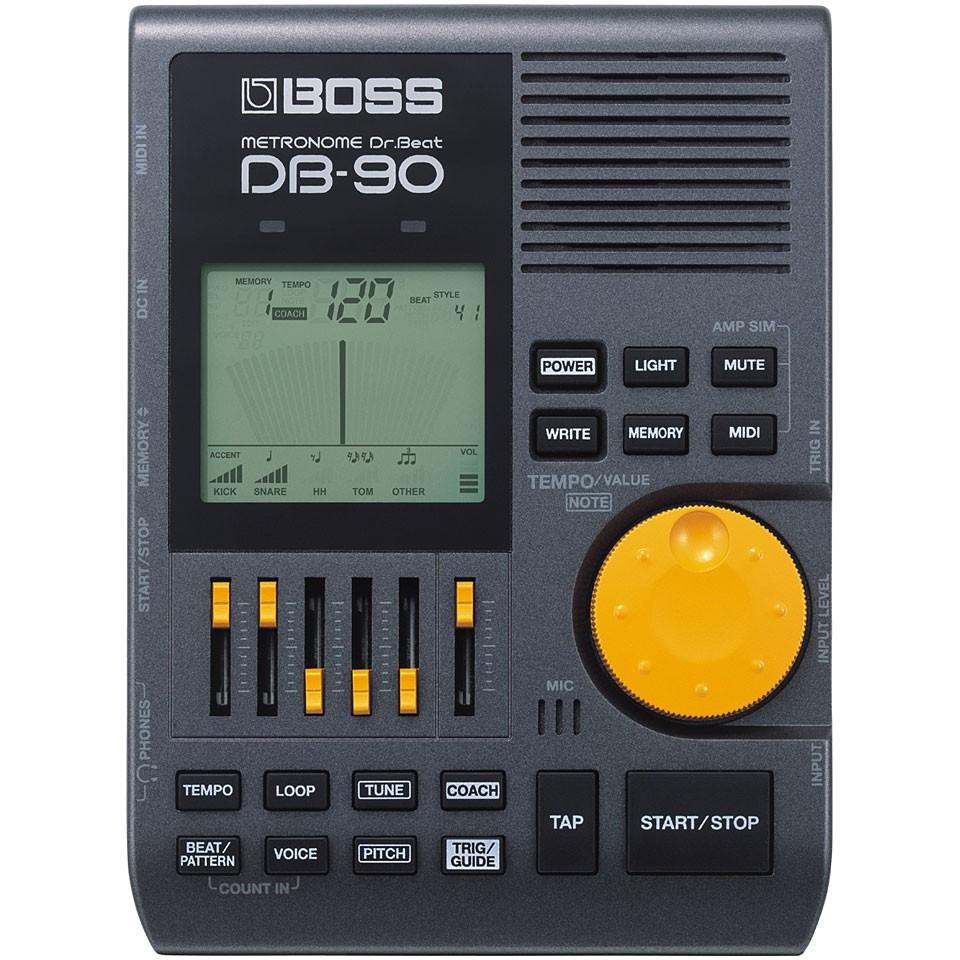 Boss DB 90