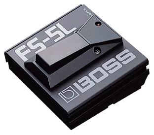Boss FS 5L