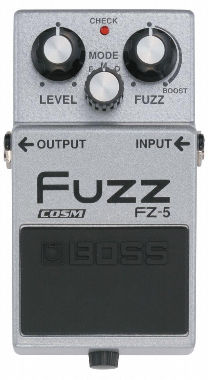 Boss FZ 5 Fuzz
