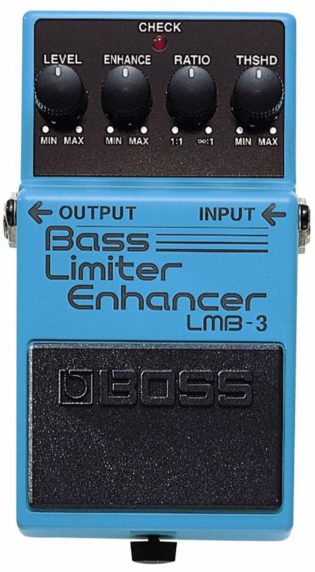 Boss LMB 3 Bass Limiter