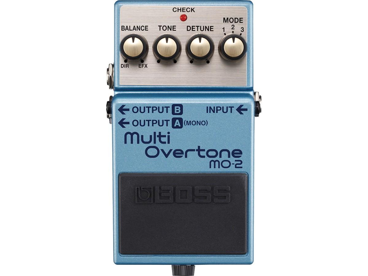 Boss MO 2 Multi Overtone