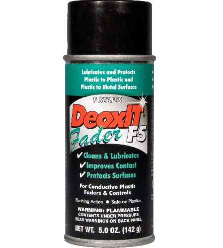 CaiLube DeoxIT F5  MCL  200 ml