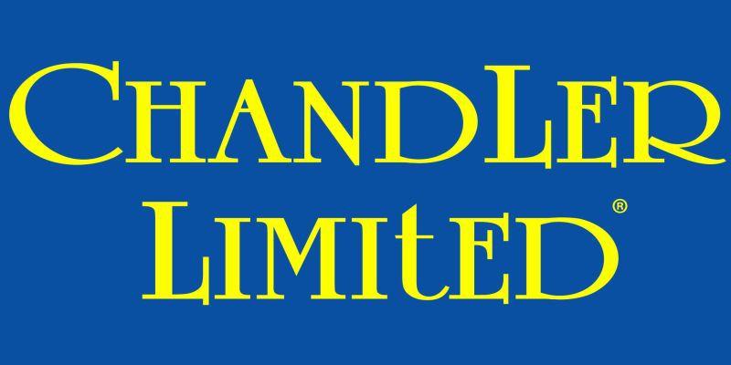 Chandler 4Pin XLR Stromkabel