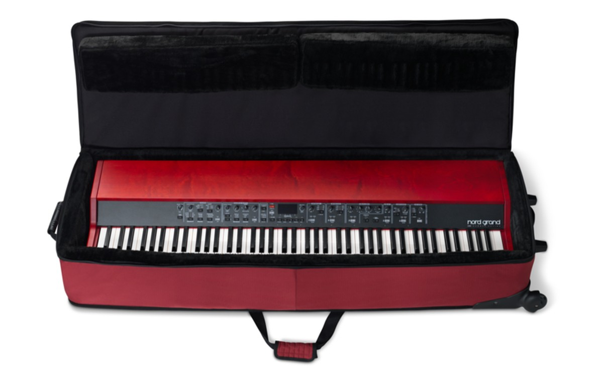 Clavia Nord Softcase Grand mit Rollen