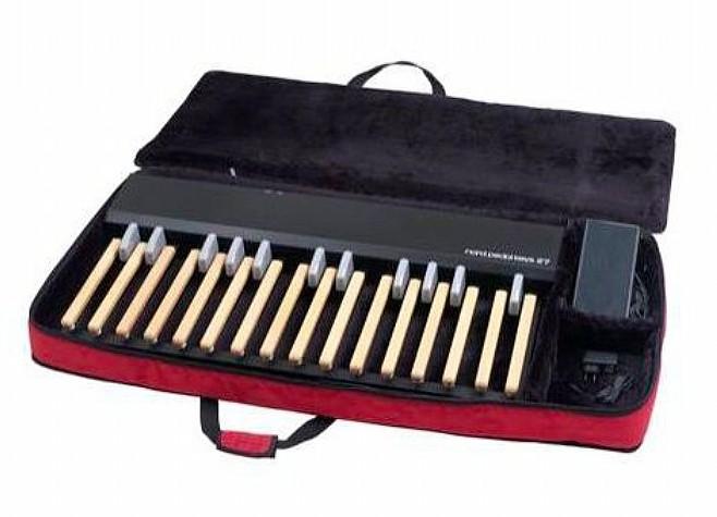 Clavia Nord Softcase zu Pedal Keys 27