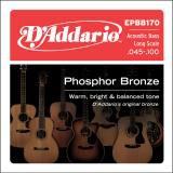 D Addario EPBB170