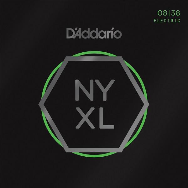 D Addario NYXL0838 Extra Super Light  008    038