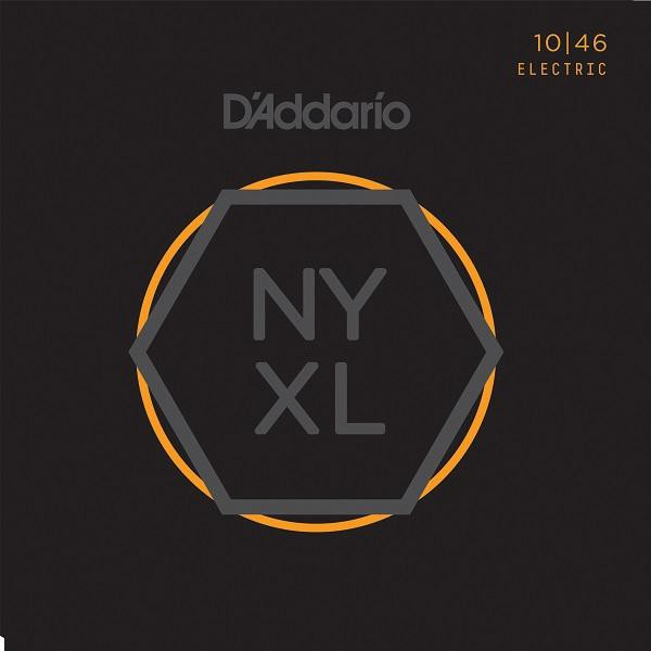 D Addario NYXL1046 Regular Light  010    046