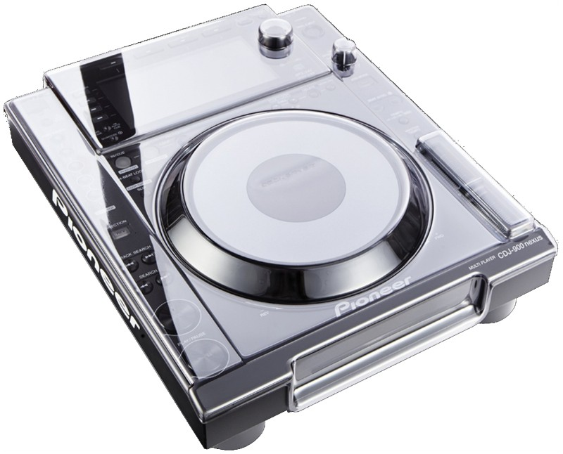 Decksaver Dust Cover Pioneer CDJ 900 Nexus