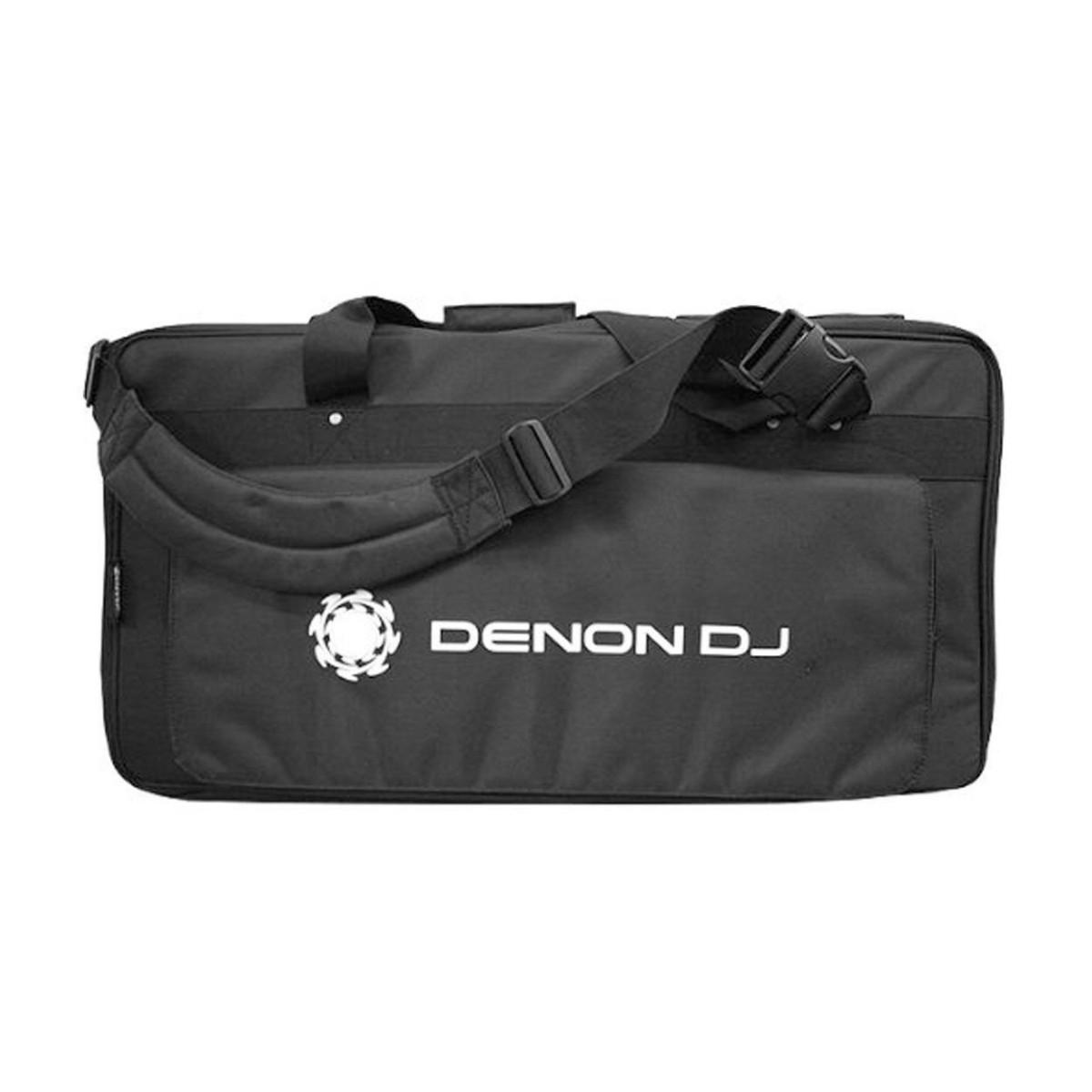 Denon DJ DN B01BK Bag f    r  2x DN S1200   DN X120