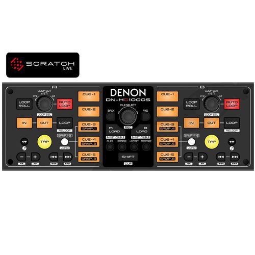 Denon DJ DN HC 1000 S