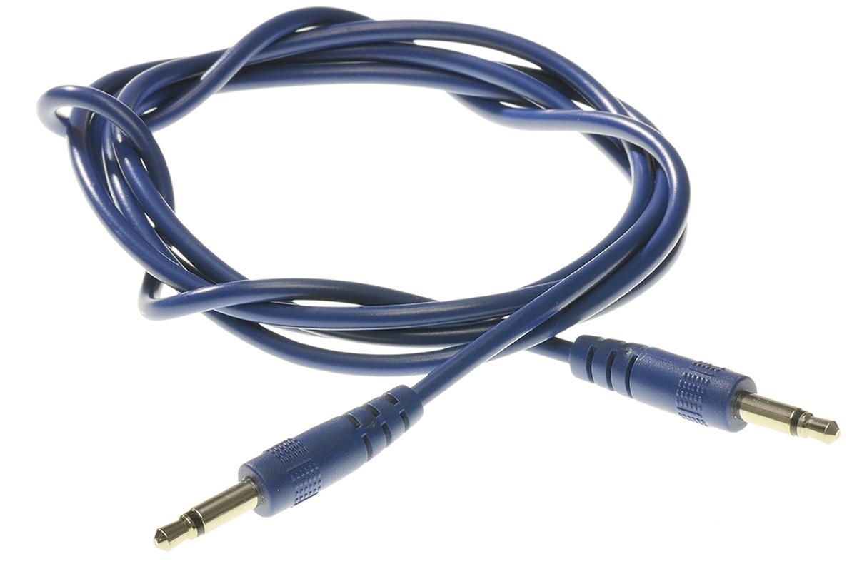 Doepfer A 100C120 Kabel 120cm blau