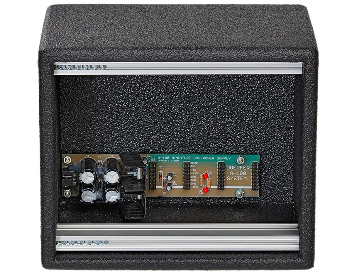 Doepfer A 100MC Mini Case Black