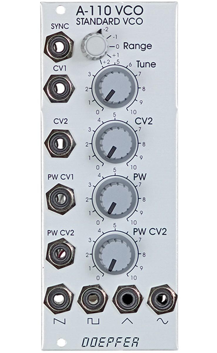 Doepfer A 110 1 Standard VCO