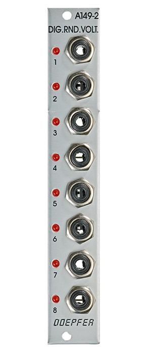 Doepfer A 149 2 Digital Random Voltages