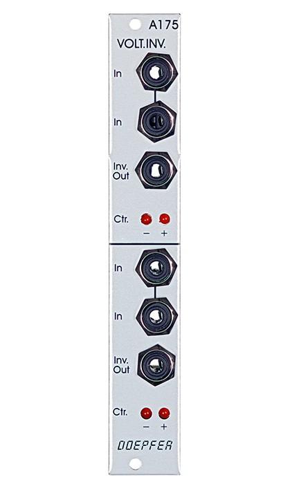 Doepfer A 175 Dual Voltage Inverter