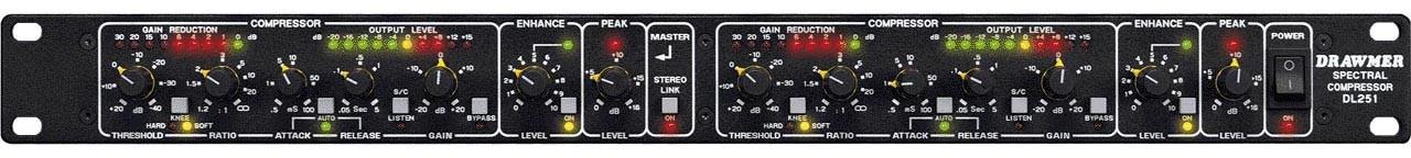 Drawmer DL 251 Spectral Kompressor