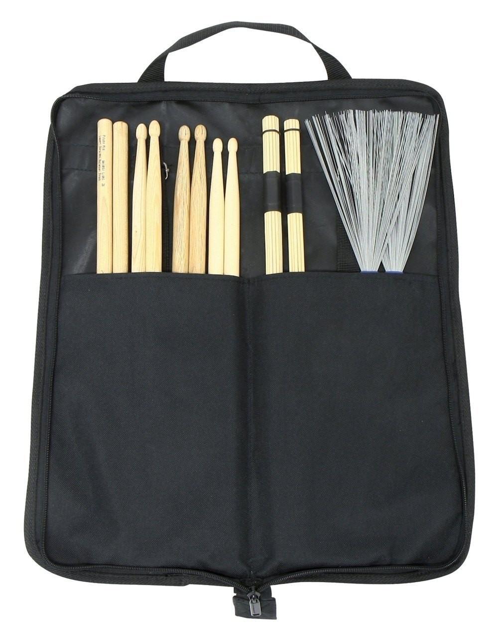 Drumstickbag Stocktasche   Rods   Besen   Sticks