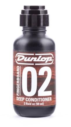 Dunlop 02 Fingerboard Deep Conditioner