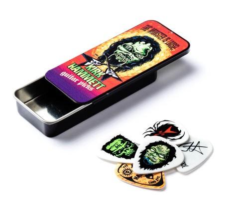 Dunlop 10 Kirk Hammett  88 mm Monster Loose Picks
