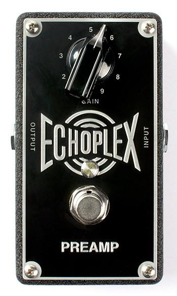 Dunlop EP 101 Echoplex Preamp