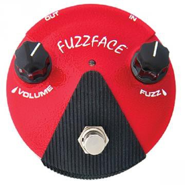 Dunlop FFM 2 Fuzz Face Mini Germanium
