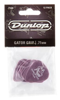 Dunlop Gator Grip  71mm 12er Bag