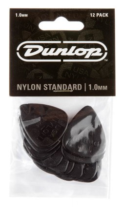 Dunlop Nylon Standard 1 0mm 12er Bag 44P1 0
