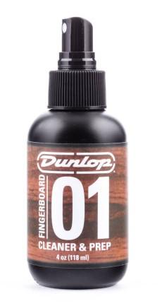 Dunlop P6524 01 Fingerboard Cleaner   Prep Bottle