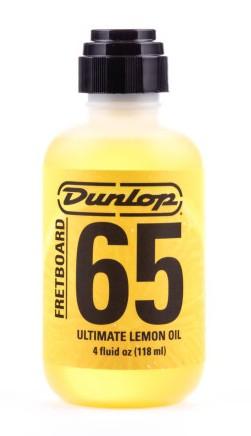 Dunlop P6554 Fretboard 65 Ultimate Lemon Oil