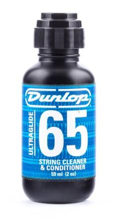 Dunlop P6582 Ultra Glide 65 String Cleaner Flasche