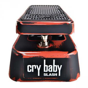Dunlop SC 95 Crybaby Slash Signature Wah