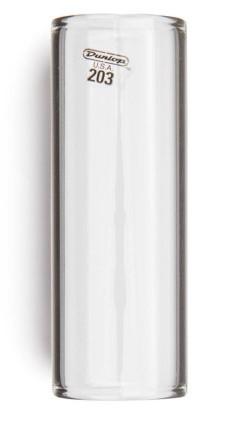 Dunlop Slide 203 Glas  Regular Wall  L