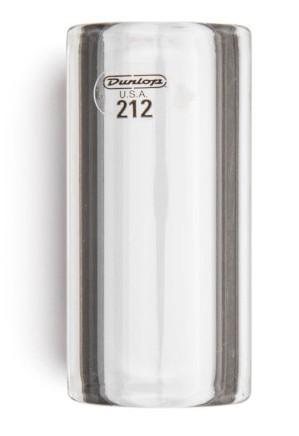 Dunlop Slide 212 Glas  Heavy Wall  S Short