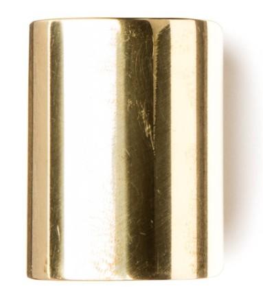 Dunlop Slide 223 Brass  Medium Wall  Knuckle  M