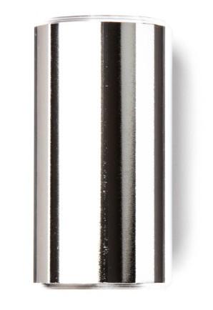 Dunlop Slide 228 Brass Chromed  Heavy Wall  M