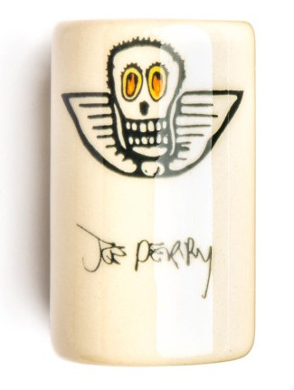 Dunlop Slide 258 Joe Perry  Boneyard  L Short