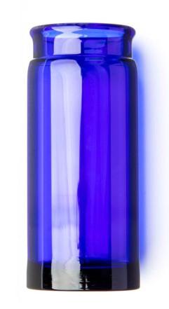 Dunlop Slide 278 Blues Bottle Blue  L