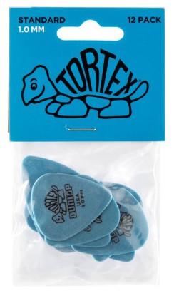 Dunlop Tortex Standard 1 0mm 12er Bag 418P1 0