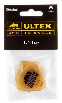 Dunlop UltexTri 1 14mm 6er Bag