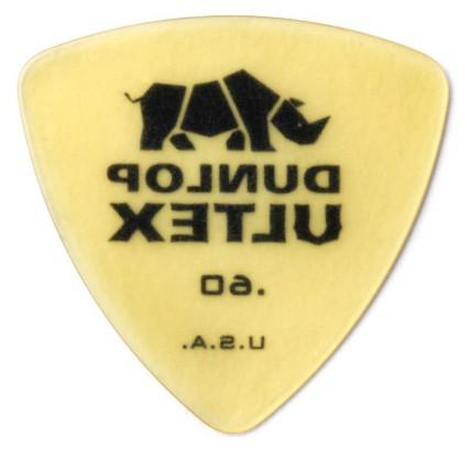 Dunlop UltexTri  60mm 6er Bag