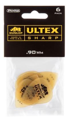 Dunlop Ultex Sharp  90mm 6er Bag 433P 90
