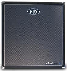 EBS Classic 212 Cab