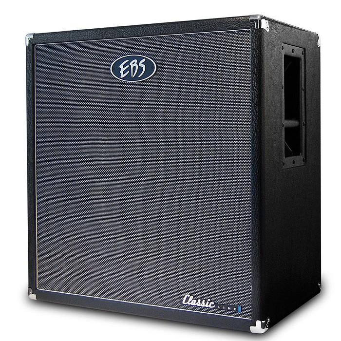 EBS Classic 410 Cab