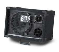EBS Neoline 112 Cab